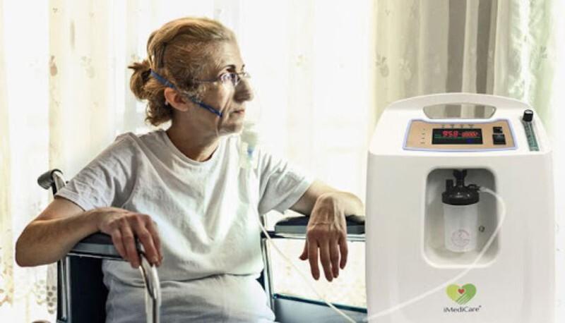 Cách sử dụng máy tạo oxy là vô cùng quan trọng trọng khi sử dụng tại nhà