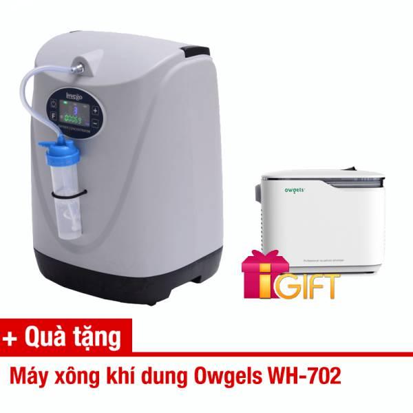 Máy tạo oxy LoveGo LG 102 được sử dụng rộng rãi tại Mỹ