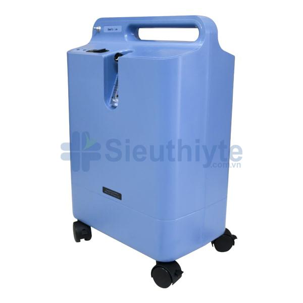 Philips EverFlo là máy tạo oxy 5 lít dòng máy được ưu chuộn tại Mỹ tại Mỹ