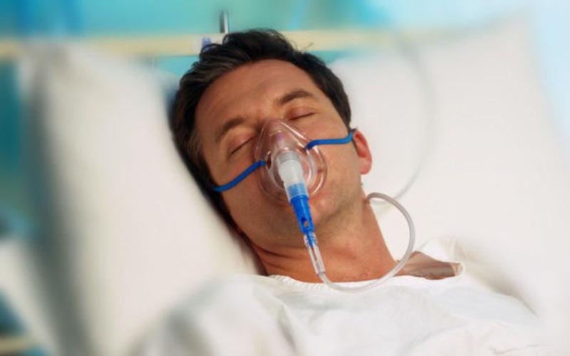 Máy trợ thở cho người già có thể sử dụng lâu dài trong nhiều năm mà không cần thay mới hay đổi bình