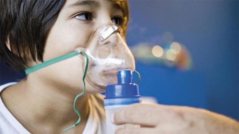 Máy trợ thở mini là thiết bị y tế dùng để cải thiện sự thở ở những bệnh nhân mắc các bệnh về đường hô hấp hoặc có chứng bệnh ngưng thở khi ngủ