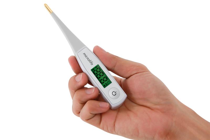 Công dụng và ưu điểm của nhiệt kế điện tử