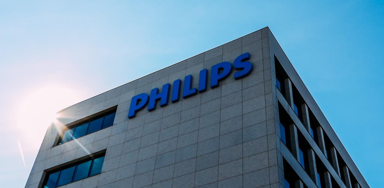 Toà nhà tập đoàn Philips