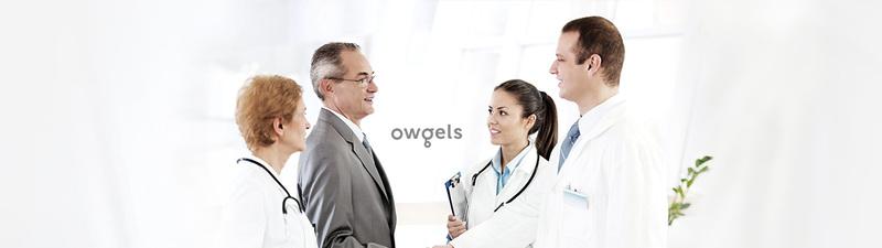 Tập đoàn Owgels có đội ngũ chuyên nghiên cứu máy tạo oxy với công nghệ Đức