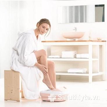 Bồn massage chân Beurer FB25