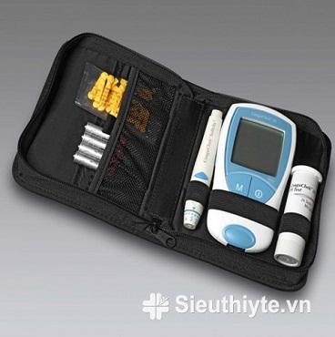 Máy đo độ đông máu Coaguchek XS