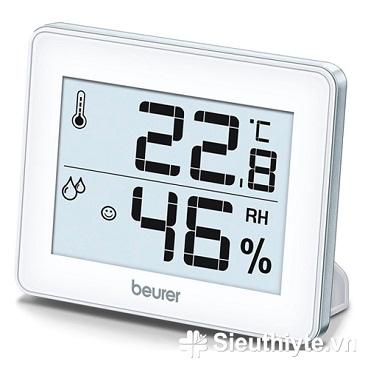 Nhiệt ẩm kế Beurer HM16