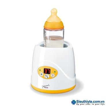 Máy ủ hâm nóng bình sữa cho bé Beurer BY52