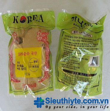 Nấm Linh Chi Cao Cấp Hàn Quốc