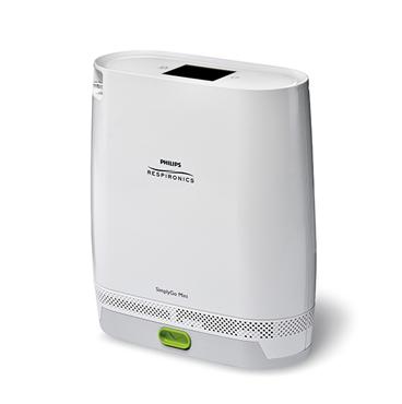 Máy tạo oxy xách tay Philips SimplyGo Mini