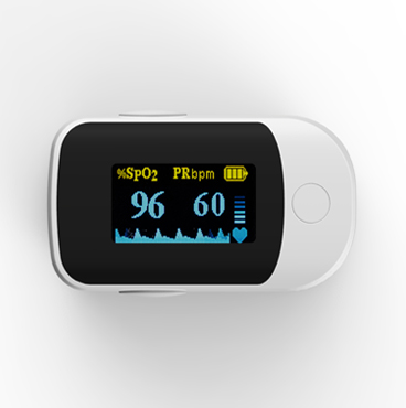 Máy đo nồng độ oxy trong máu SpO2 FS20D
