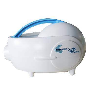 Thảm massage tạo sóng Wellcare Rosemary Spa WE-999-5RI