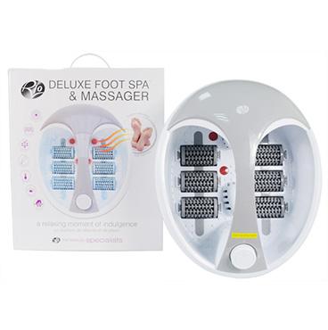 Bồn ngâm chân massage RiO FTBH (2EU)