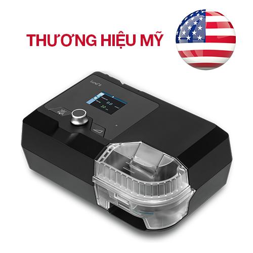 Máy trợ thở 3B Auto CPAP LUNA II