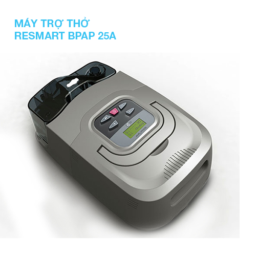 Máy trợ thở RESmart BPAP 25A