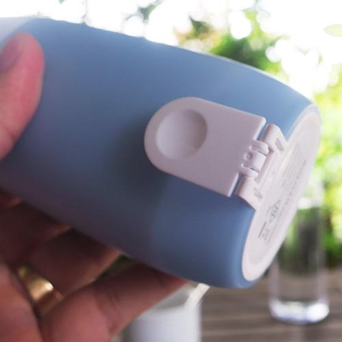 Máy tăm nước cầm tay ROAMAN Mini 1