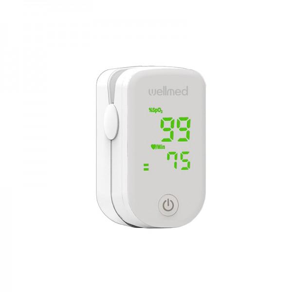 Máy đo nồng độ oxy trong máu (SPO2) Wellmed