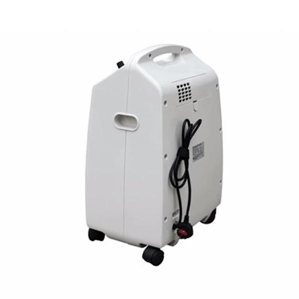 Máy tạo oxy 5 lít Wellmed DO2-5A Series - Có xông mũi