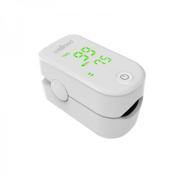 Máy đo nồng độ oxy trong máu SPO2 Wellmed