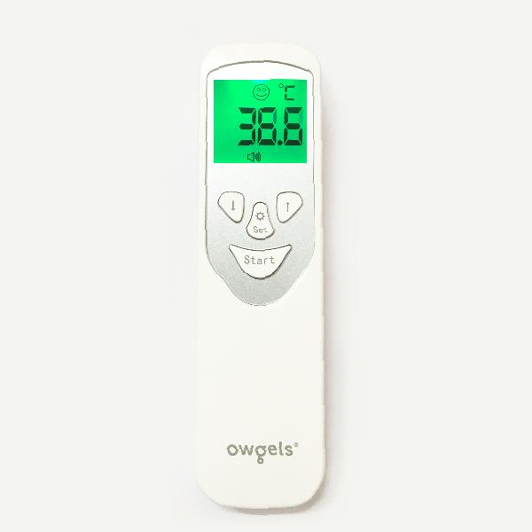 Nhiệt kế điện tử đo trán Owgels PD-05MT
