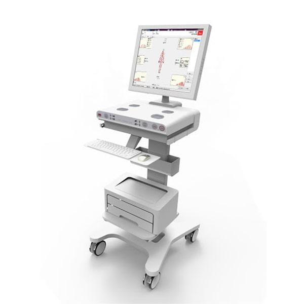 Máy chuẩn đoán bệnh động mạch ngoại biên Boso ABI 100