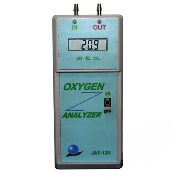 Máy đo độ tinh khiết Oxy Jay-120
