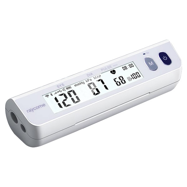 Máy đo huyết áp sóng xung cầm tay RBP-6700 (Công nghệ Pulse Wave + Bluetooth)