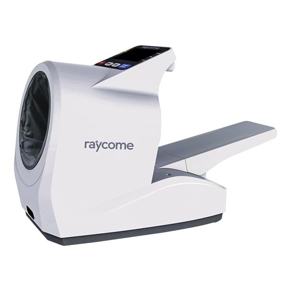 Máy đo huyết áp tự động công nghệ Pulse Wave RBP-7000
