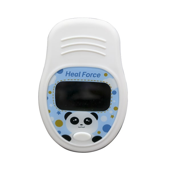 Máy đo nồng độ oxy SpO2 cho trẻ em Heal Force Prince-100D