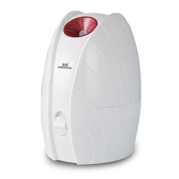 Máy xông da mặt hơi sương ion giúp cấp ẩm, trẻ hóa làn da K-Skin KD2335