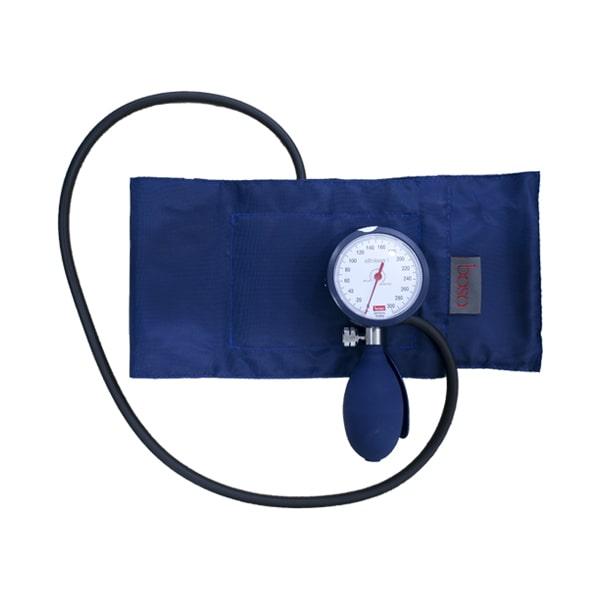 Máy đo huyết áp cơ Boso Clinicuss I - Mặt đồng hồ 60mm