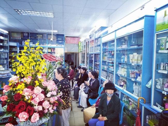 Chúc mừng nhà thuốc Đà Lạt trở thành cửa hàng thành viên của Siêu Thị Y Tế