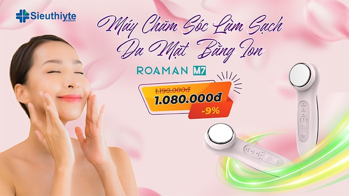 Roaman M7