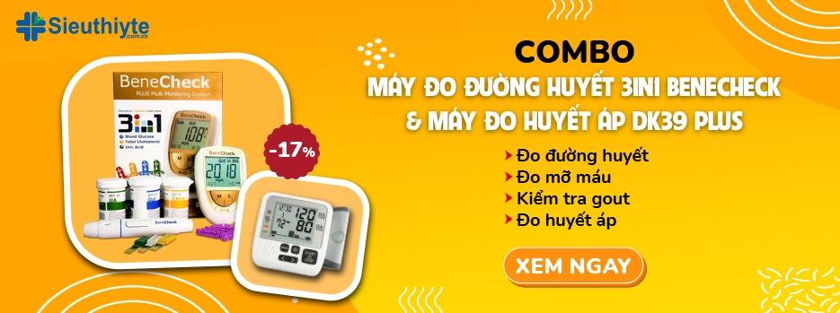 Máy đo huyết áp chuyên dụng